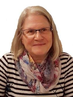 Rosmarie Schaumlöffel